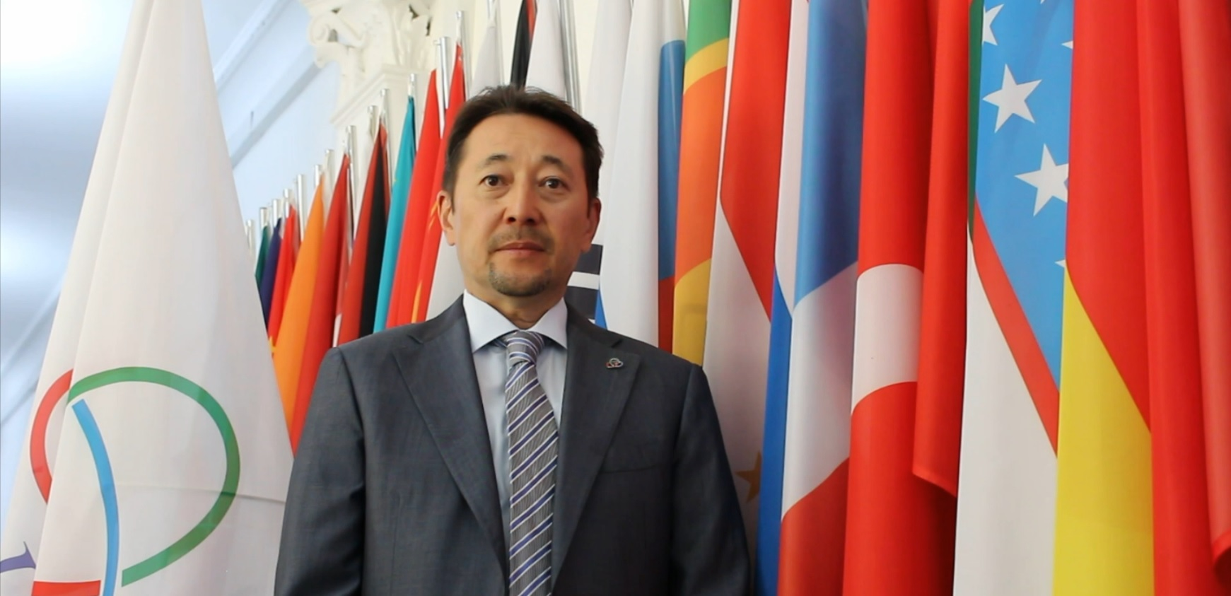 Youth cooperation is the most important factor in ensuring sustainable development of the CICA Member States